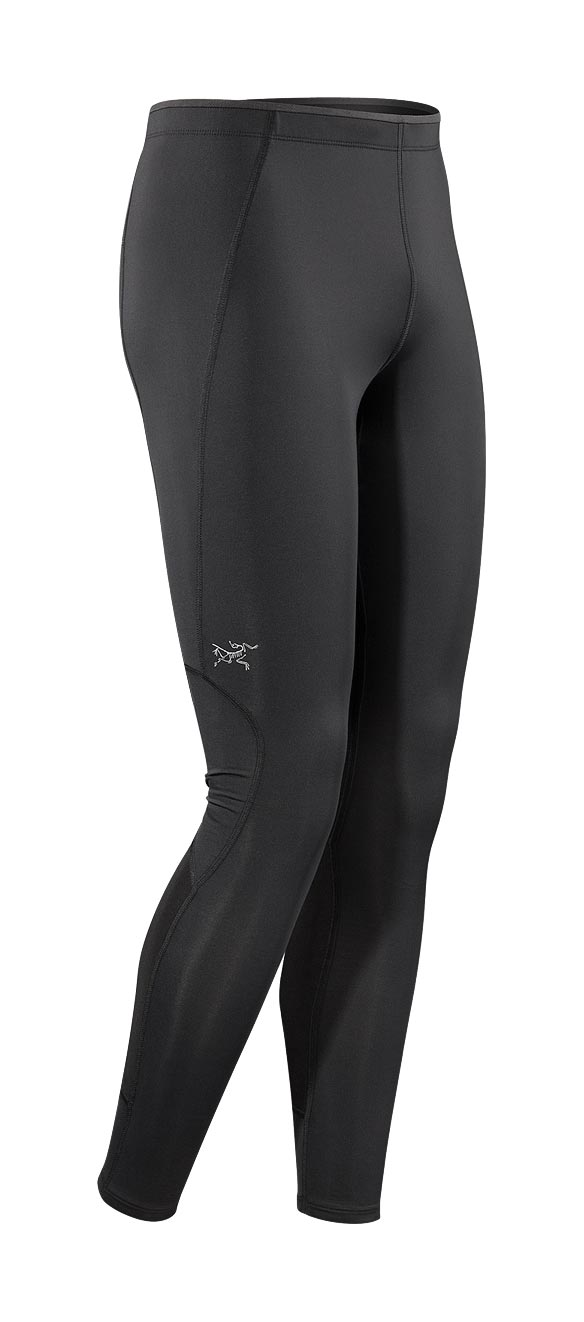 Arcteryx Black Incendo Tight
